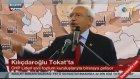 Kemal Kılıçdaroğlu: Akp'ye Oy Verip Bana Dert Yanmayın