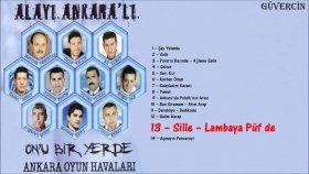 Onur Yalçın - Sille & Lambaya Püf de & Hanım Ağa   - Popüler Türkçe Şarkılar