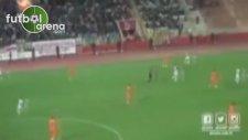 Türkiye 2 Lig'de Van Persie Golü