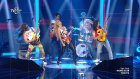 Tv8 Rising Star Yarı Finali'ne Konuk Olduk