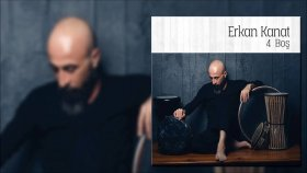 Erkan Kanat -  Gece Yarısı | Popüler Türkçe Şarkılar
