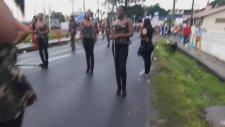 Fetö'nün Darbe Hazırlığı Yapan Gizli Ordusu