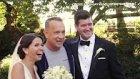 Tom Hanks'ten Yeni Evli Çifte Büyük Sürpriz