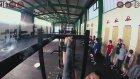 Youtuber Vs Bodybuilder - Strength Wars 2k16 #8