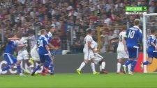 Beşiktaş 1-1 Dinamo Kiev (Maç Özeti - 28 Eylül 2016)
