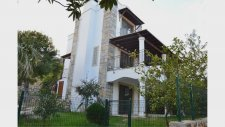Bodrum Torbada Satılık Villa