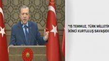 Erdoğan: Lozan'ı Zafer Diye Yutturdular
