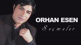 Orhan Esen - Seçmeler