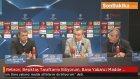 Rebrov: Beşiktaş Taraftarını Biliyorum, Bana Yabancı Madde Atmışlardı