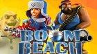 Ağır Silahlı Ve Dondurucu Bayım T'ye Saldırı Boom Beach