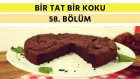 Ballı Ve Baharatlı Dana Kaburga & Unsuz Kek | Bir Tat Bir Koku - 58. Bölüm