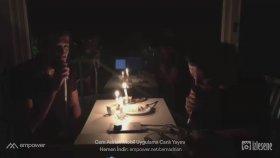 Cem Adrian - Halil Sezai Paracıkoğlu - Gaziantep Yolunda