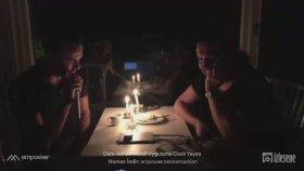 Cem Adrian - Halil Sezai Mum Işığında Şarkılar 2. Bölüm