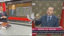 Erdoğan'ın Temmuz'da Söylediğine Eylül'de Çark Etmesi