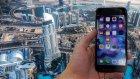 iPhone 7 Plus Dünyanın En Uzun Binasından Fırlatılırsa