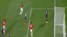 Manchester United 1-0 Zorya Luhansk (Maç Özeti - 29 Eylül 2016)