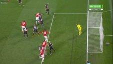 Manchester United 1-0 Zorya (Maç Özeti - 29 Eylül 2016)
