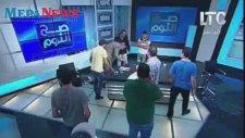 Mısır Televizyonunda Başörtüsü Kavgası