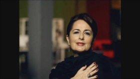 Nazan Sıvacı-Sen Gittin Gideli Yüzüm Gülmüyor - Fasıl Şarkıları