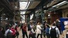 New Jersey'de Banliyö Treni İstasyona Çarptı