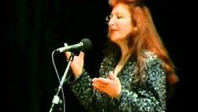 Selma Sağbaş - Ey Sıra Sıra Dizilen Serviler - Fasıl Şarkıları