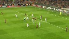 Sparta Prag 3-1 Inter (Maç Özeti - 29 Eylül 2016)