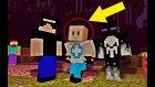 Sürpriz Konuk | Minecraft Survival | Bölüm 6 - Oyun Portal