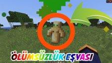 Yeni Ölümsüzlük Eşyası! - Minecraft 1.11 Yenilikleri