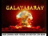 Galatasaray Marşı Serdar Ortaç