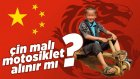 Akü bitti | Çin malı motosiklet alınır mı | Çinli motorların kronik sorunları - Motovlog