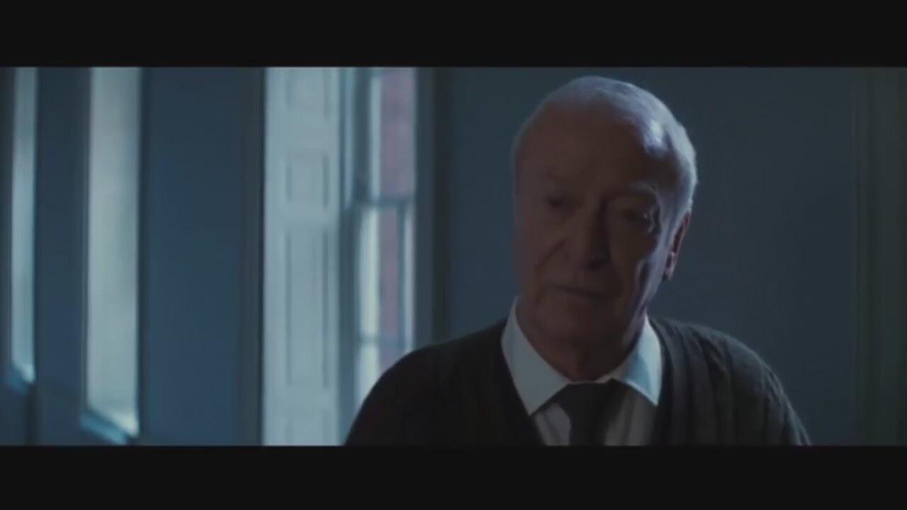 Christopher Nolan'ın Bütün Duygusal Sahneleri