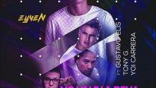 Eyven - No Vale La Pena Ft. Gustavo Elis, Tony G, Yoi Carrera (Remix) [Official Audio]