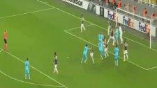 Fenerbahçe 1-0 Feyenoord (Geniş Maç Özeti 29 Eylül Perşembe)