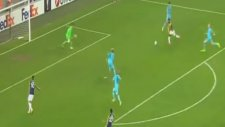 Fenerbahçe 1-0 Feyenoord (Geniş Özet - 29 Eylül 2016)