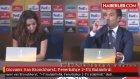Giovanni Van Bronckhorst: Fenerbahçe 2-3'ü Bulabilirdi