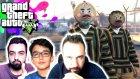 Gta 5 Komik Montaj | Kurt, Böcek, Sinek :D