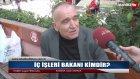 İç İşleri Bakanı Kimdir? - Sokak Röportajı
