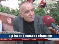 İçişleri Bakanı Kimdir? - Sokak Röportajı
