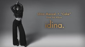 Idina Menzel - Cake (2016)