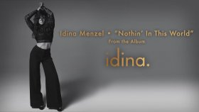 Idina Menzel - Nothin' In This World (2016)