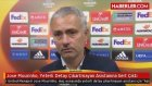 Jose Mourinho, Yeterli Detay Çıkartmayan Asistanına Sert Çıktı
