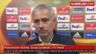 Manchester United, Zorya Luhansk'ı 1-0 Yendi
