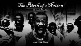 Nas - War