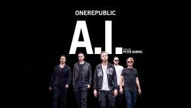 OneRepublic - A.I. ft. Peter Gabriel