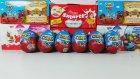Ozmo Sürpriz Yumurta Açma | Yeni Oyuncaklar, Oyunlar | Surprise Eggs Ozmo