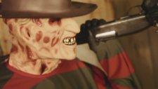 Ozuna - Freddy Krueger