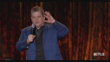 Patton Oswalt: Talking For Clapping (2016) Fragman