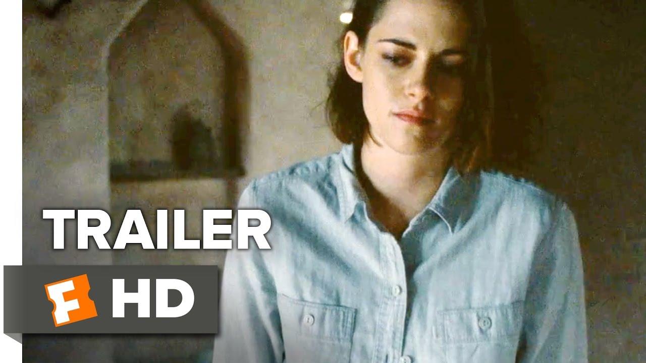 Personal Shopper Official Teaser Trailer 1 2017 - Kristen Stewart