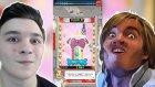 Pewdıepıe' In Yeni Oyunu! -  Leafgaming35