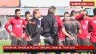 Riekerink: Beşiktaş Maçını Yeniden Oynasak, Yine Aynı Değişiklikleri Yapardım
